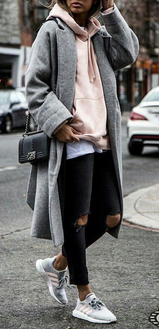Tendances mode france automne-hiver 2018-2019 dddw