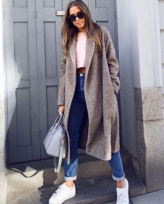 Tendances mode france automne-hiver 2018-2019 eee