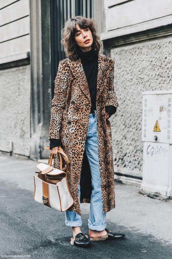 Tendances mode france automne-hiver 2018-2019 ezs