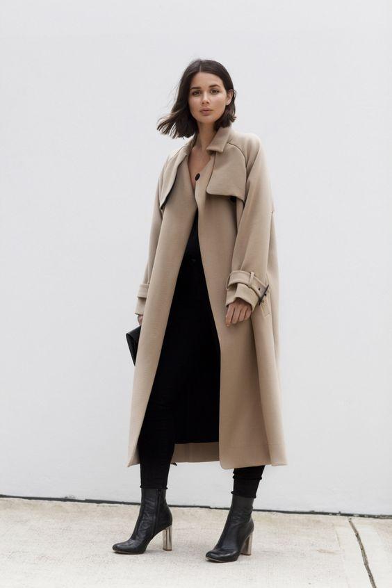 Tendances mode france automne-hiver 2018-2019 gg